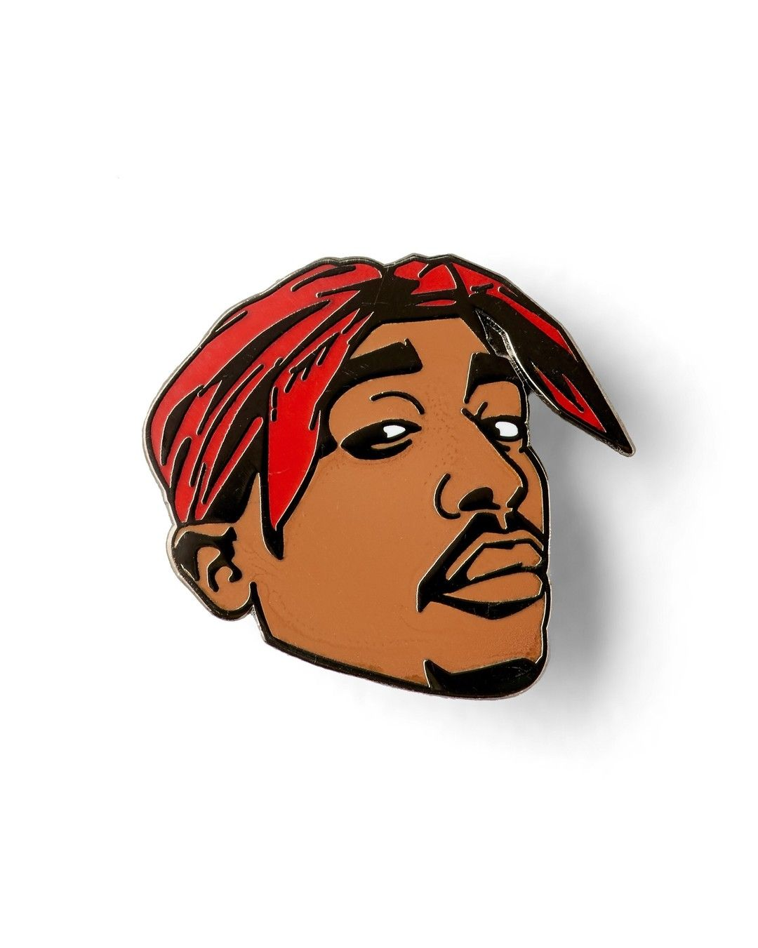 Tupac Pin From Goodhustlecompany But Still I See You Changes Get It Through Their Link In Bio Hip Hop Accessories Thug Life Lapel Pins [ 1351 x 1080 Pixel ]