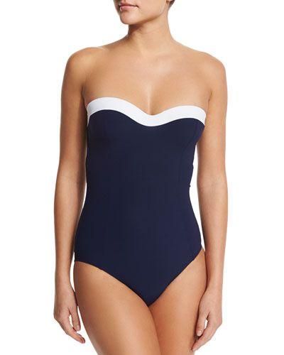 Tory Burch MODA BAÑO - Sujetadores bikini 3ZbIu