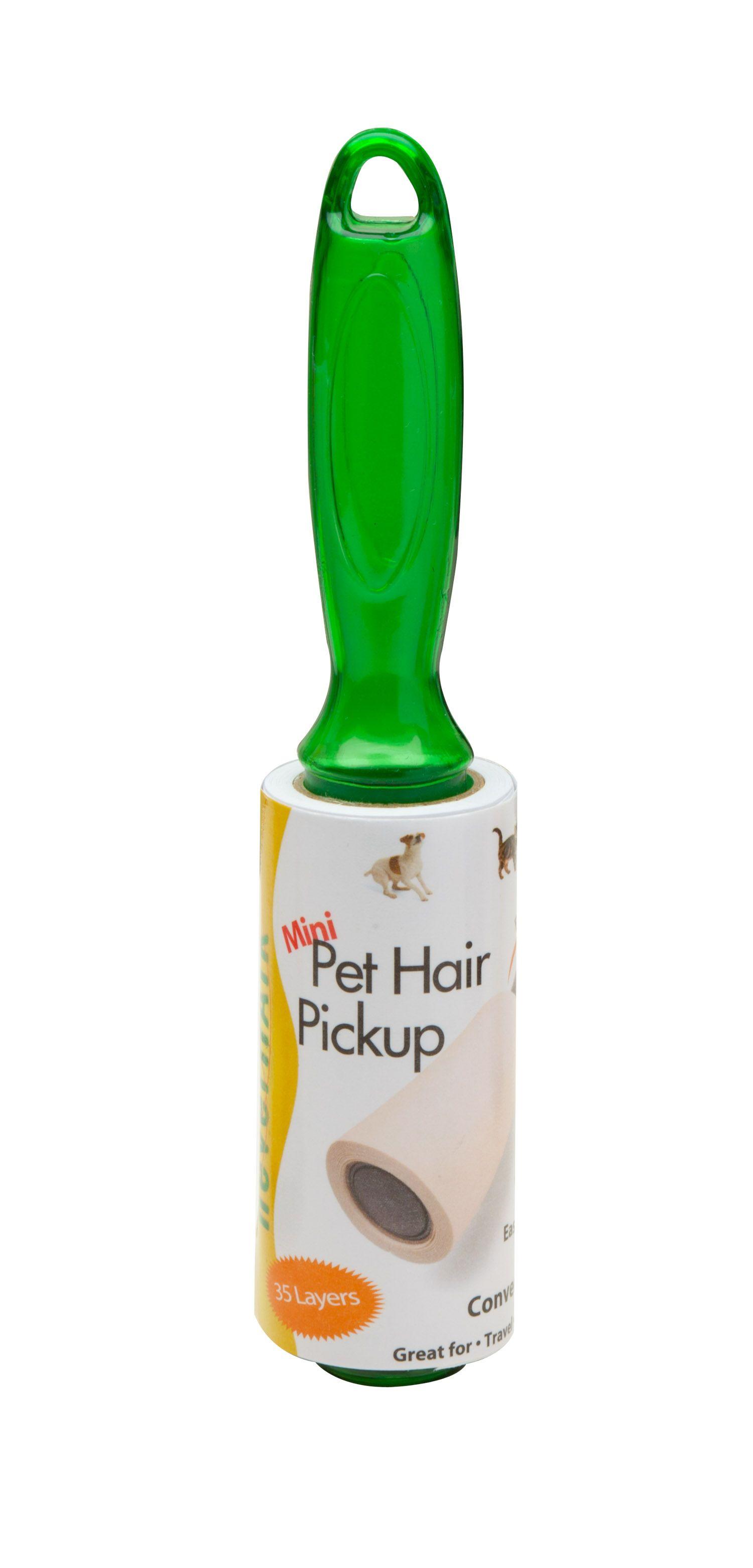 Neverhair Mini Pick Up Roller Clean car seats, Pet hair