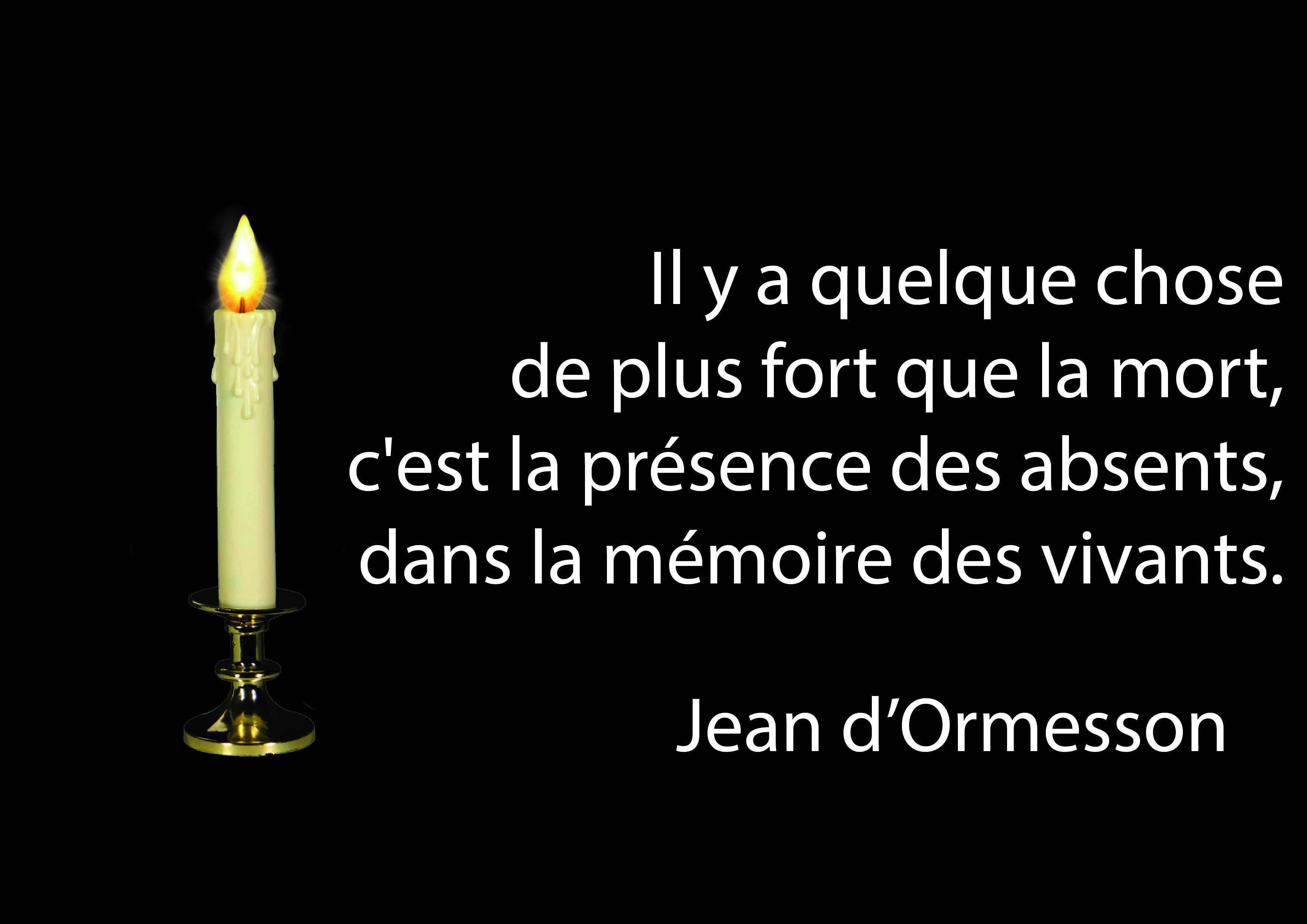 La Disparition De Jean D Ormesson La Nuit Dernière Cette