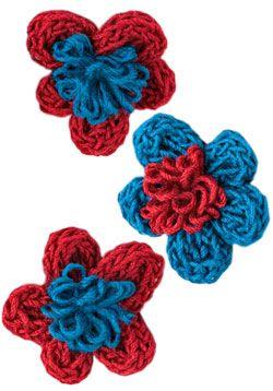 Pin by Lynn on Loom Knitting | Loom crochet, Loom knitting ...