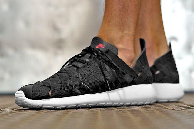 NIKE ROSHE RUN WOVEN 2.0 (WINTER SKY | Streetwear | Nike