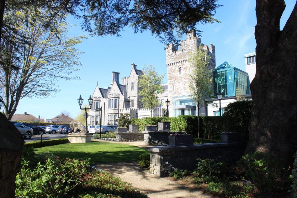 The Best Castle Wedding Venues in Ireland Wedding venues