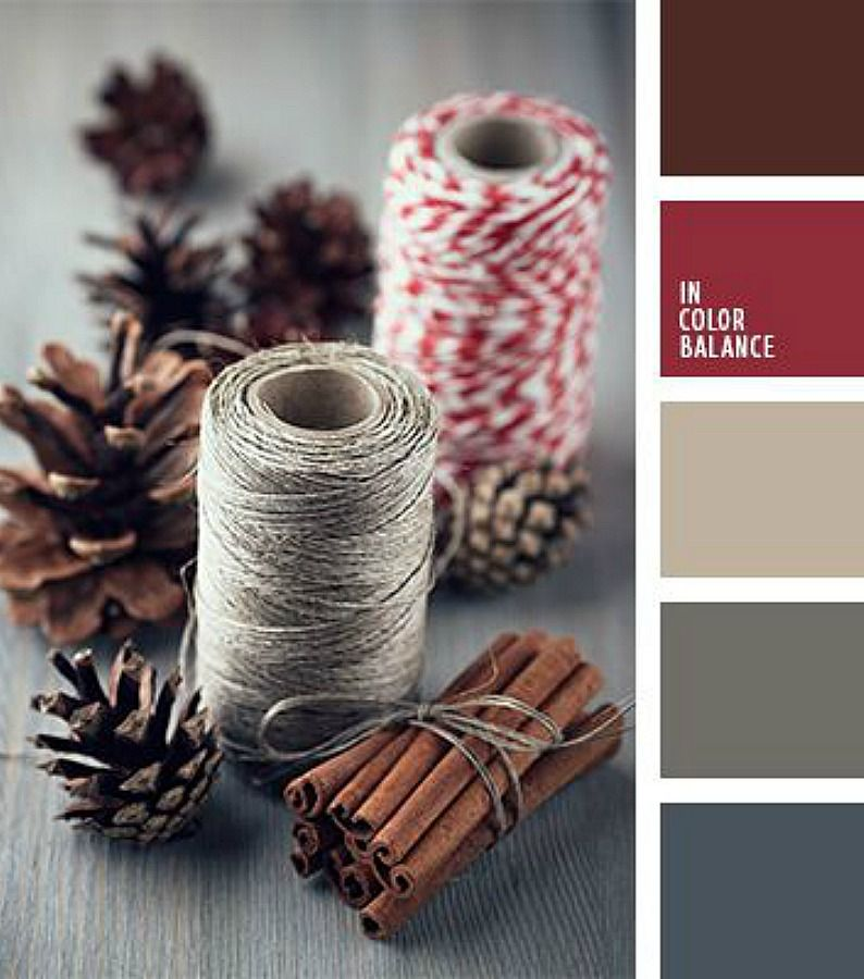 Color Palette Beige Burgundy And Brown Colour Combination For