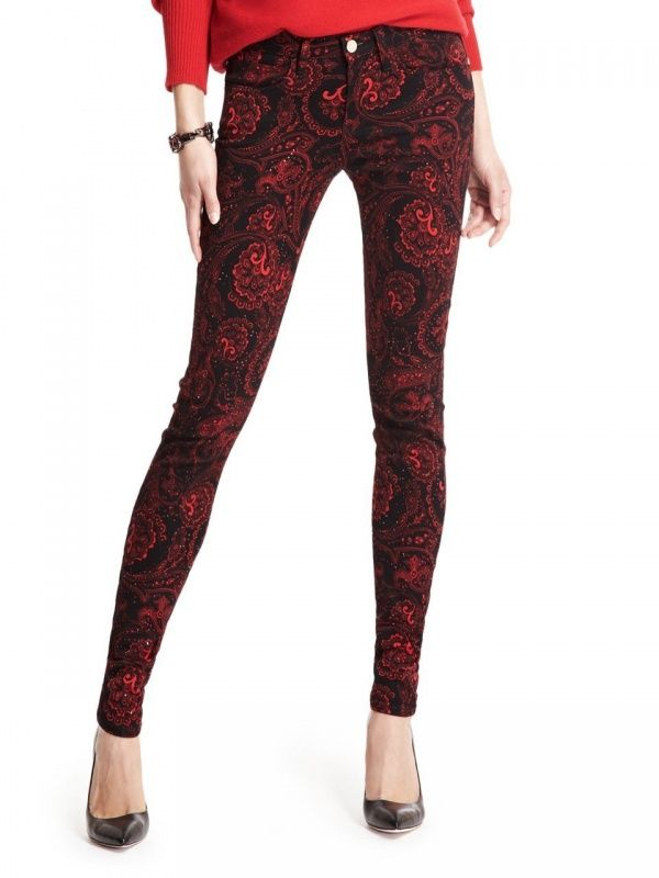 Women S Fashion Clothing Pants And Jeans Guess By
