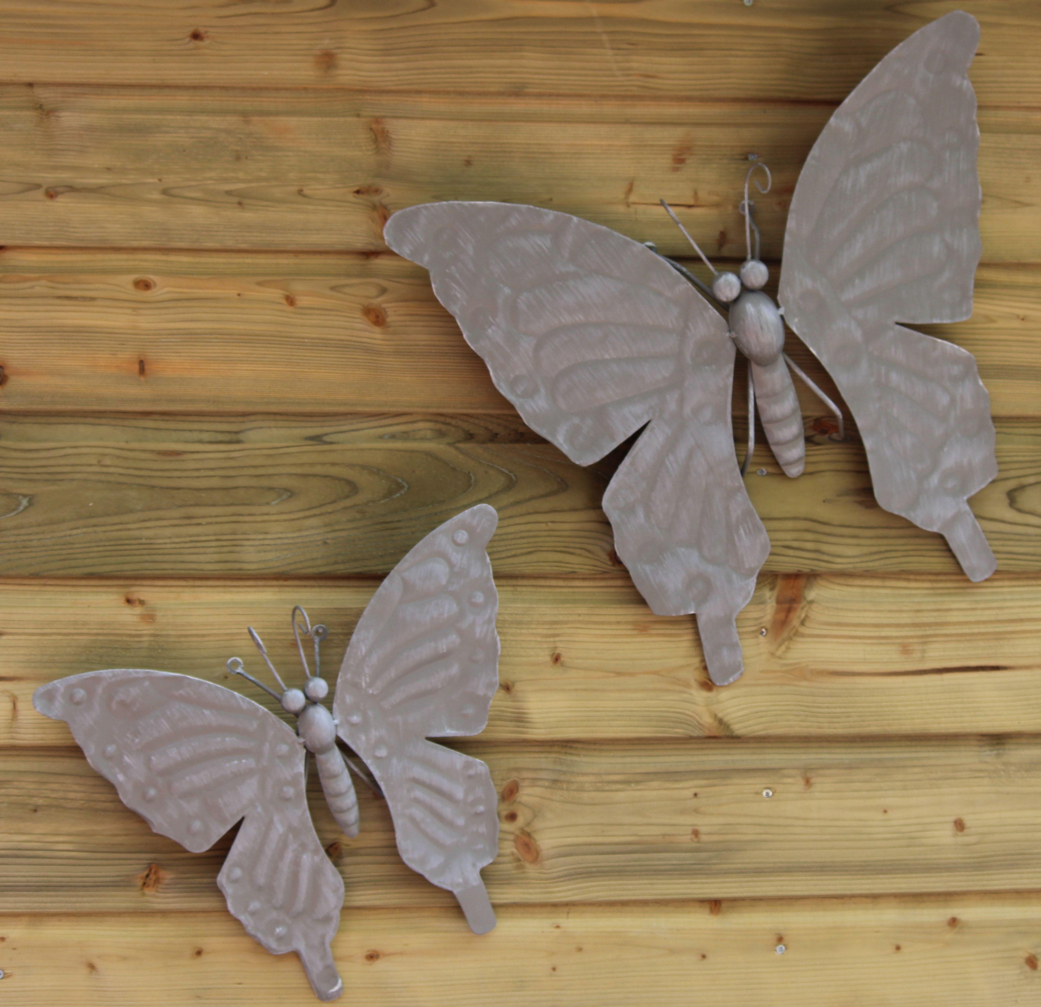Vlinders Voor Aan De Wand Achtertuin Huis Tuin Maken Buitenkeuken