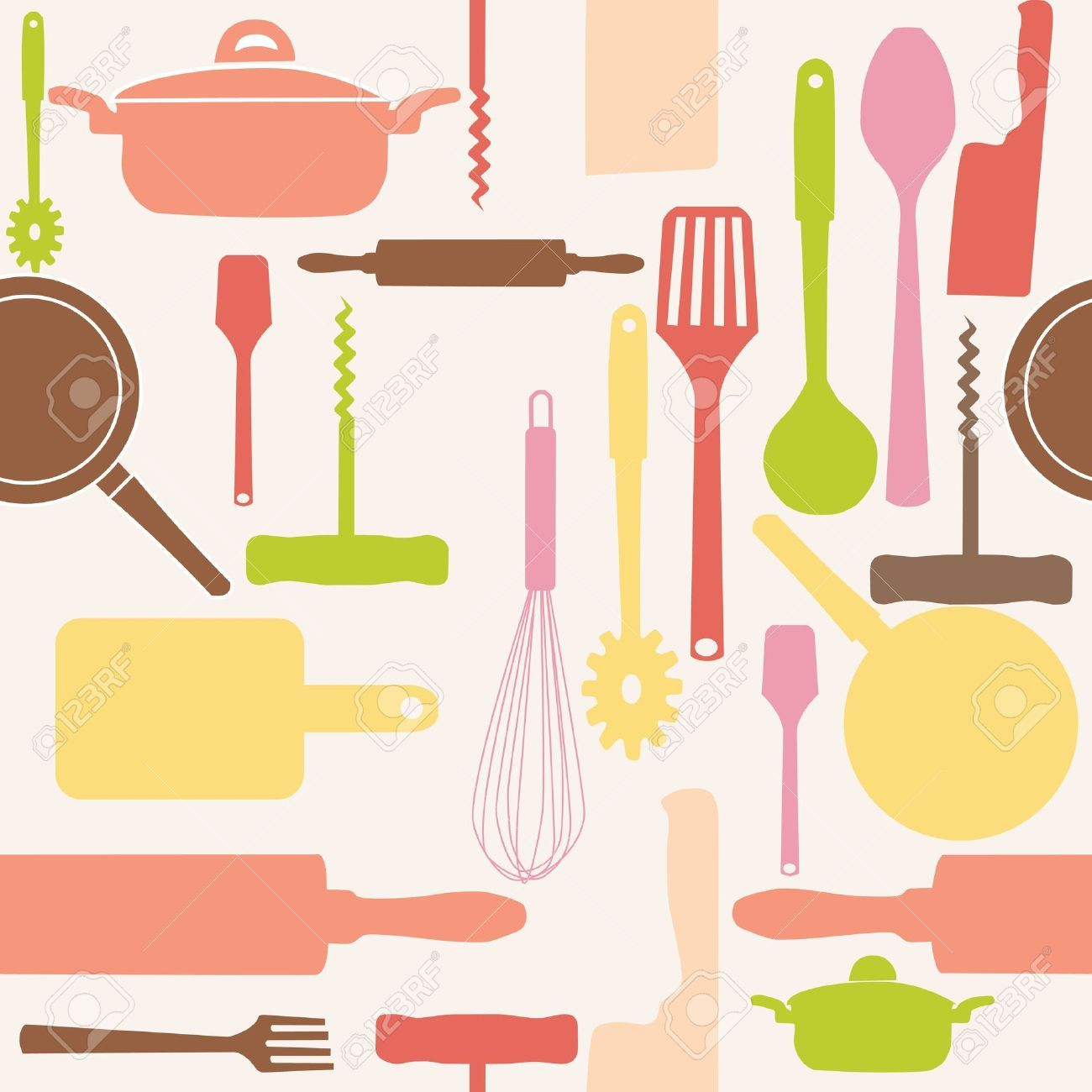 Kitchen Utensils Names And Pictures Google Search Utensils