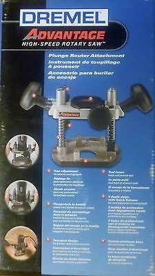 Details about Dremel Advantage 9000 High Speed Rotary Saw