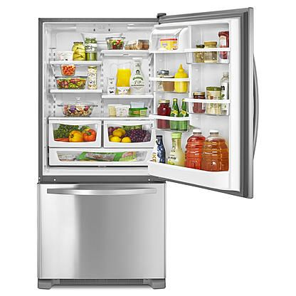 Sears Com French Door Refrigerator Smart Fridge French Doors