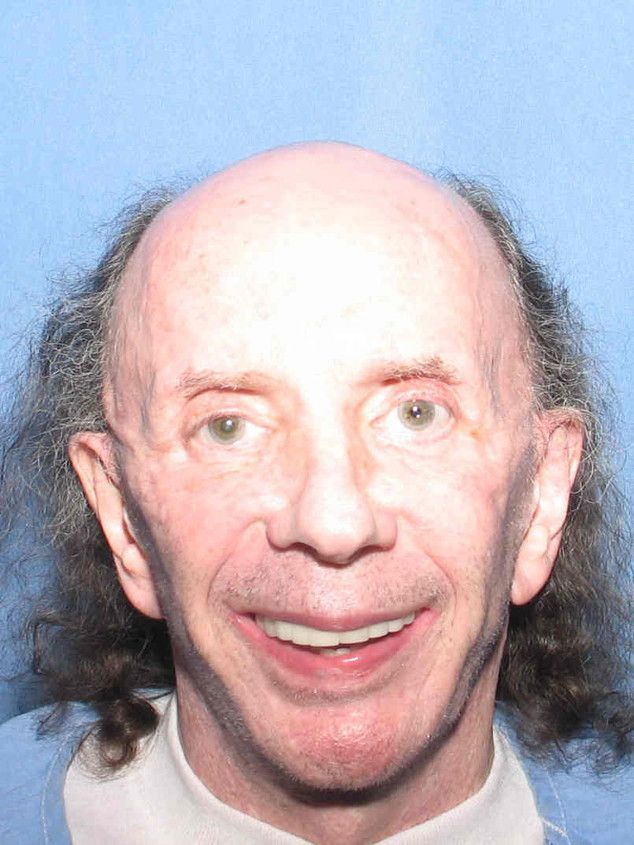 Phil Spector S New New Prison Photos May Shock You Celebrity
