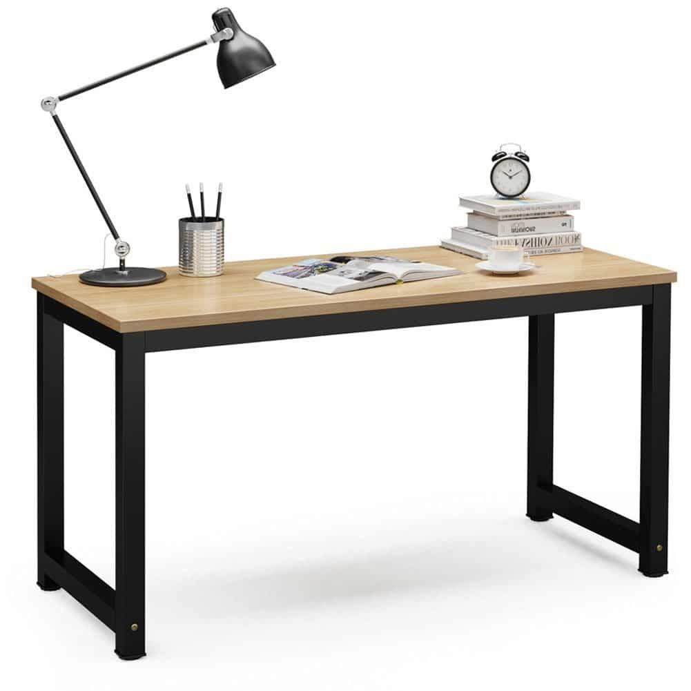 Top 10 Best Wood Computer Desks In 2020 Reviews Hqreview