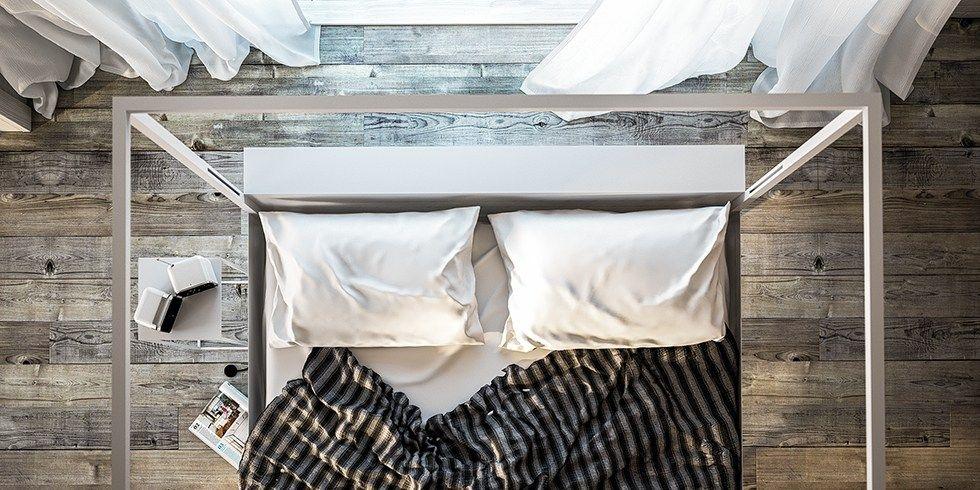 Bed led   LED, Camas y Marcos