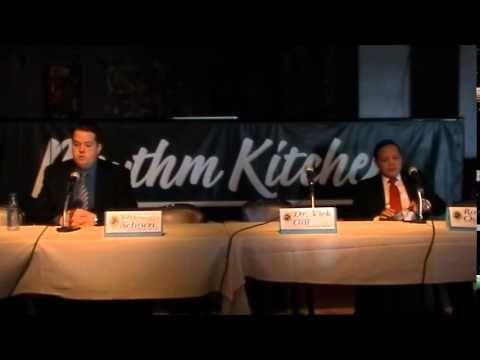 VIPI 2014 Endorsement Interviews: STATE SENATE DISTRICT 9