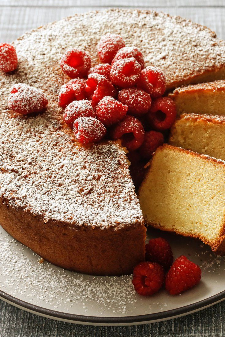 Coconut marzipan cake recipe with images marzipan