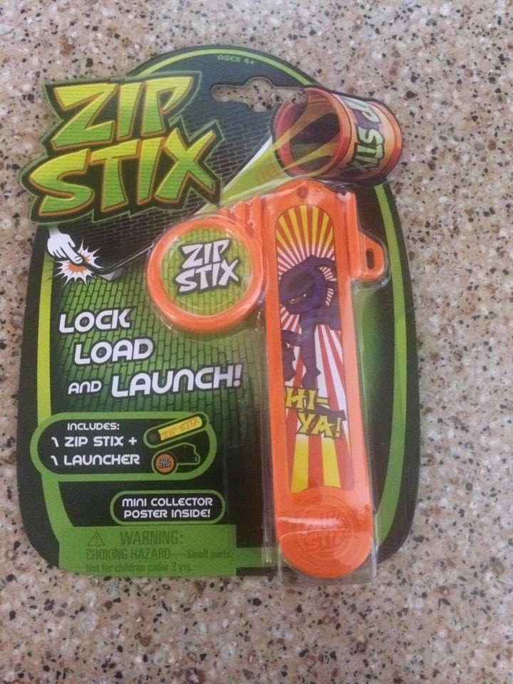 ZipStix
