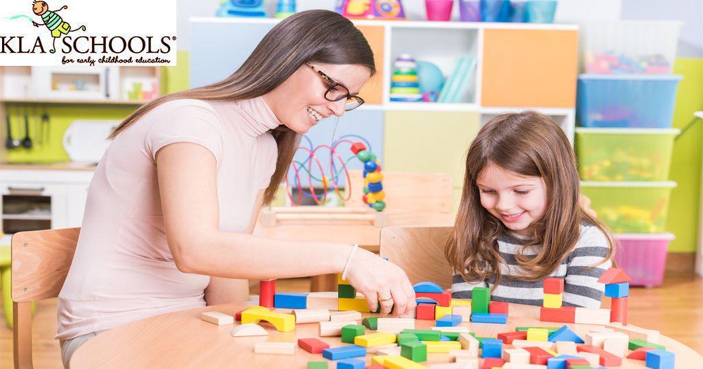KLA Schools PLAINFIELD Kids daycare