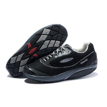 MBT Men's Kimondo GTX gore-tex Shoes Black