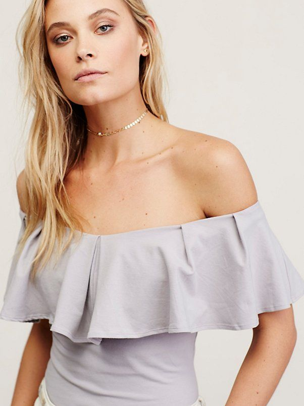 Tula Top at Free People Clothing Boutique