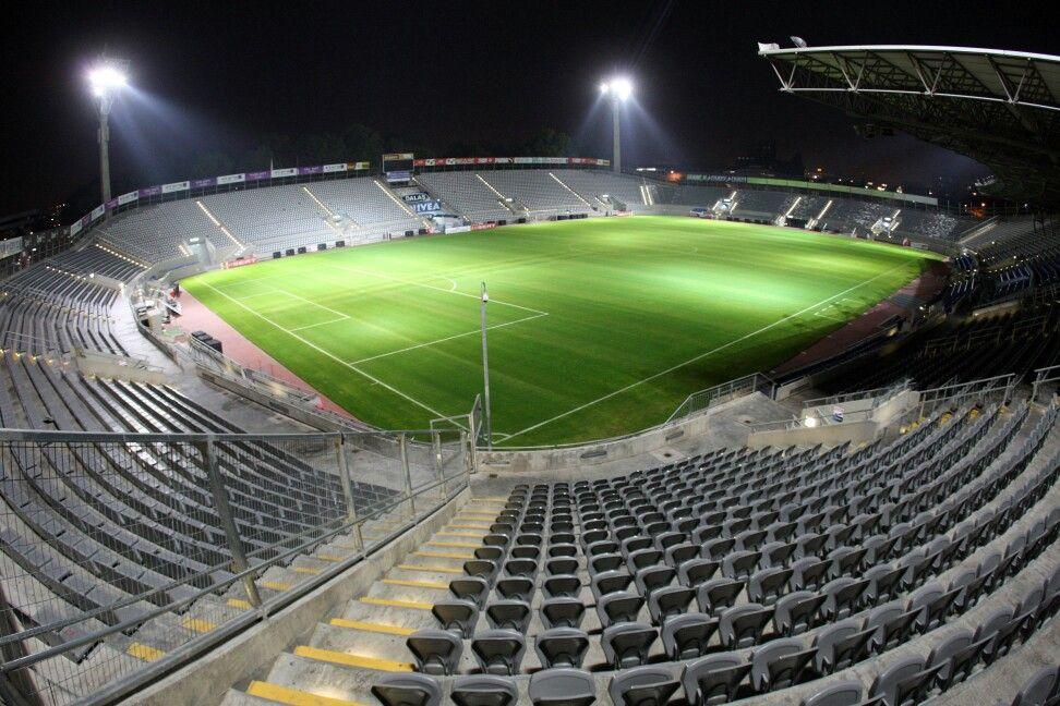 Bloomfield - Stadium Maccabi Tel Aviv