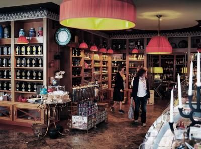 Head for the hills | Via @Monocle_Mag | December 13 / January 14| Issue 69, volume 7, p.275-281 #Lisbon From fashion and homewares to food and gifts, the white city offers a full complement of attractions for the committed consumer and gourmet alike.  #Portugal
