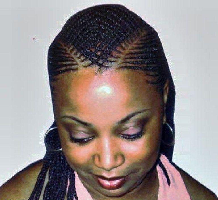 cornrow hairstyles women