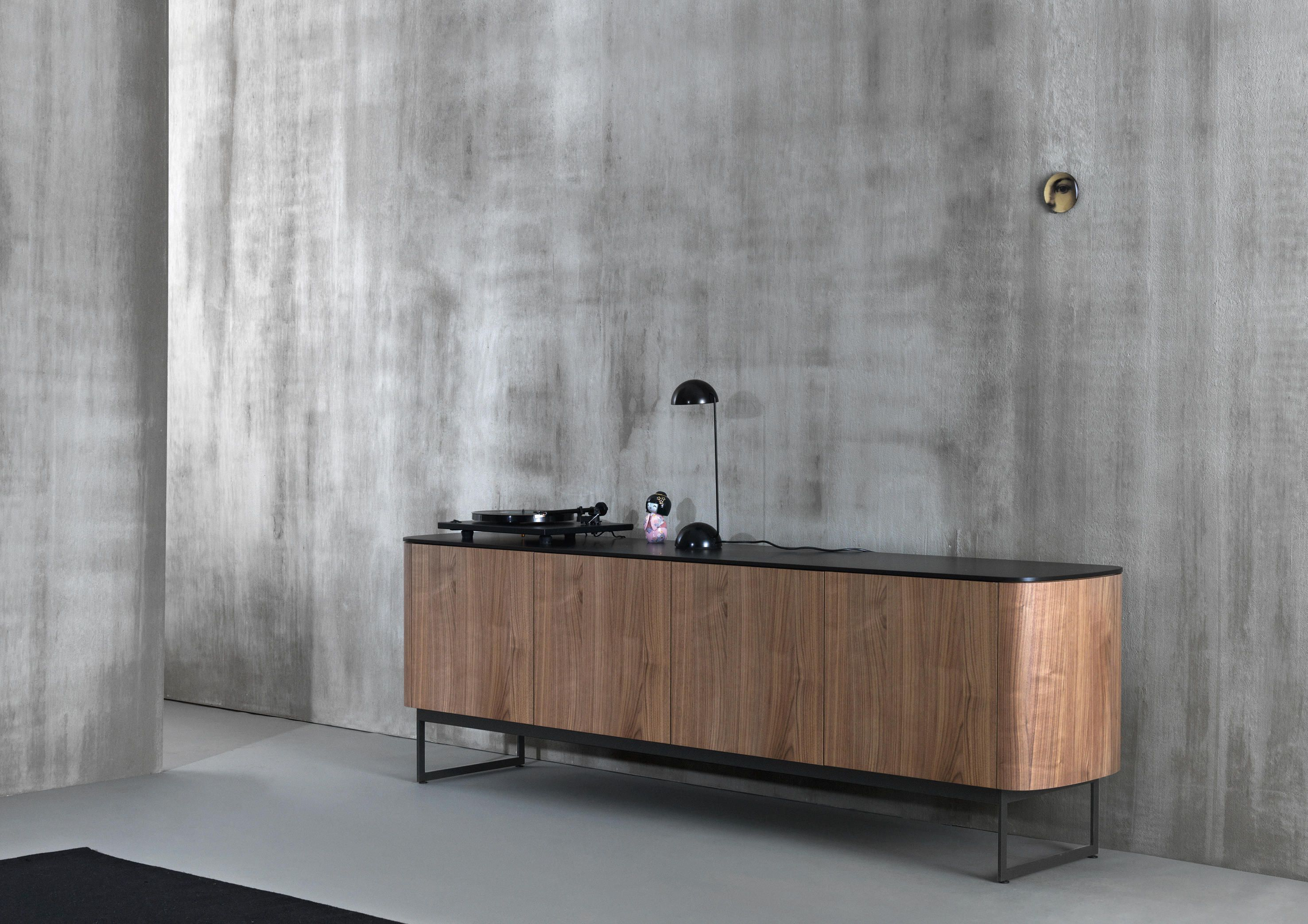 Sideview Side Designer Sideboards From Caccaro All Information High Resolution Images Cads Catalogues Contact In Mobilya Tasarimi Mobilya Tasarim