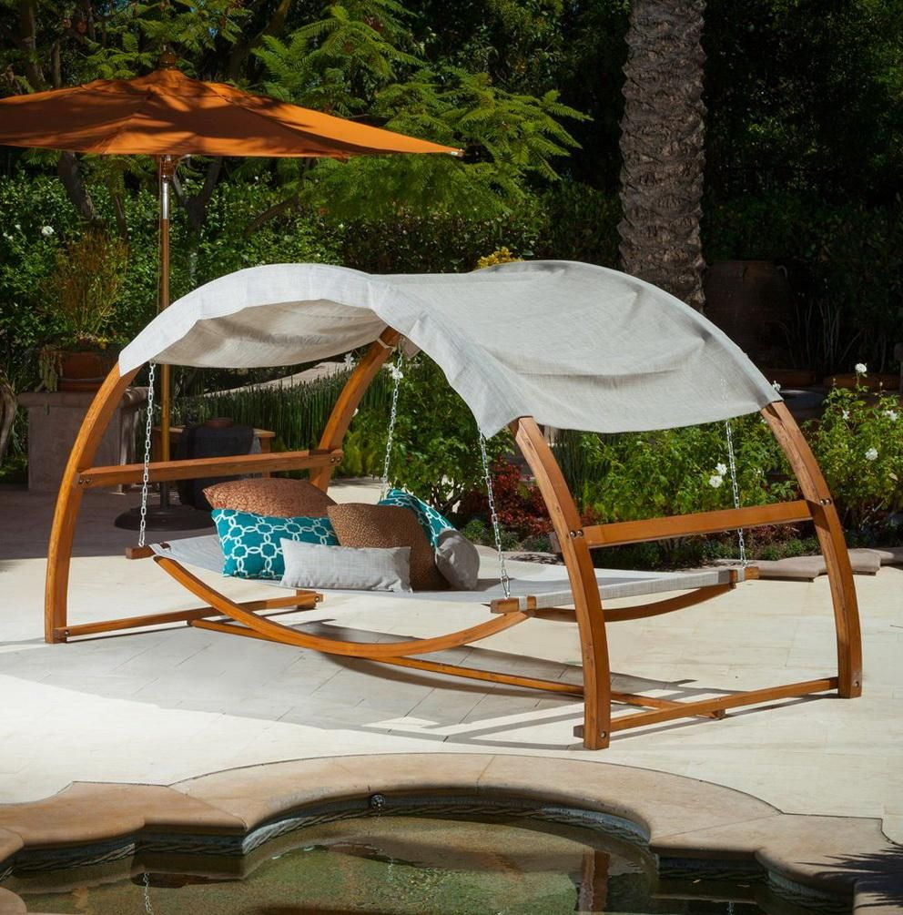 47 Best Commercial Outdoor Furniture Patio Bed Canopy
