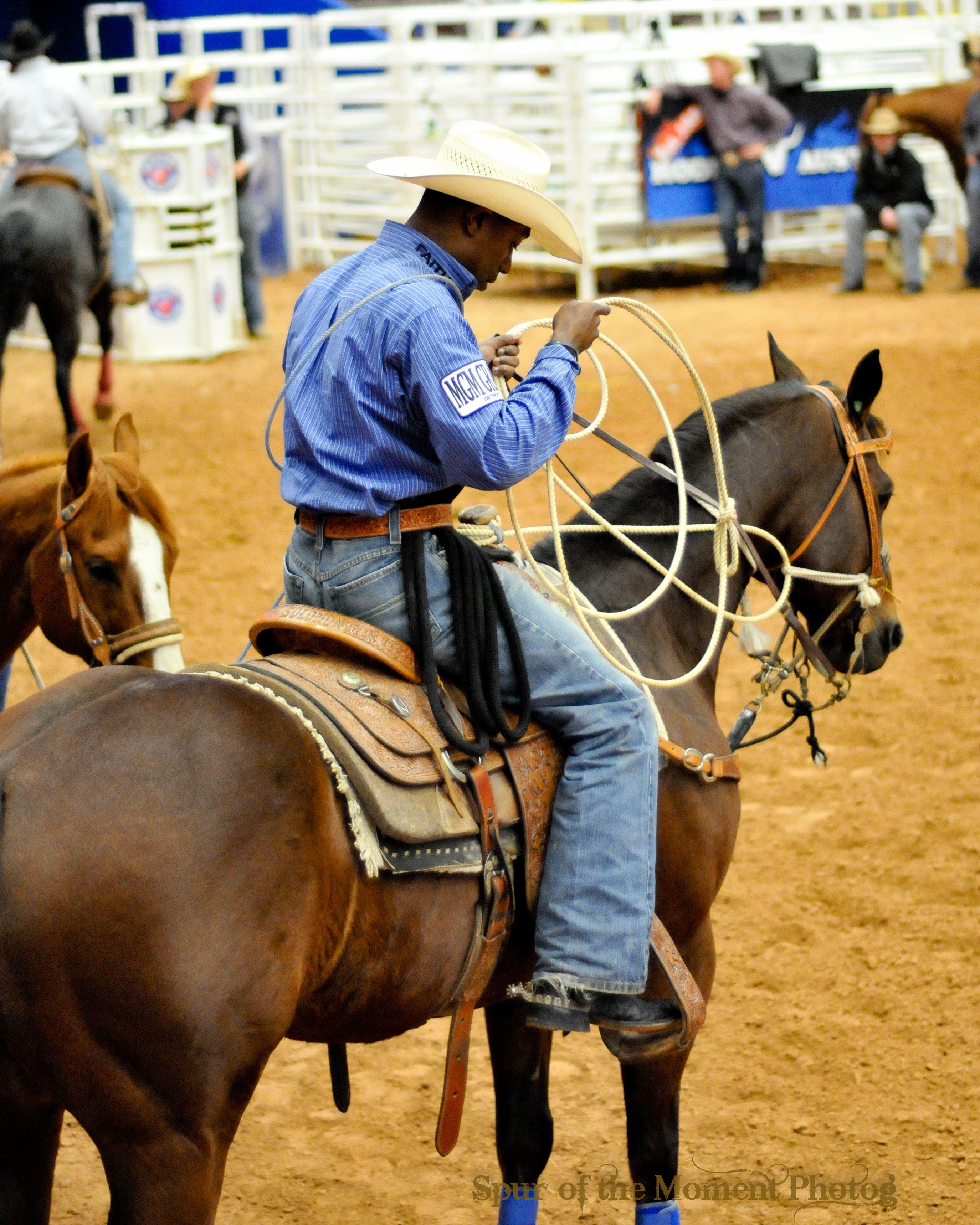 Cory Solomon God 1st Tie Down Roper Black Cowgirl