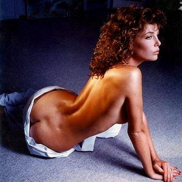 Kelly Lebrock Nude Playboy