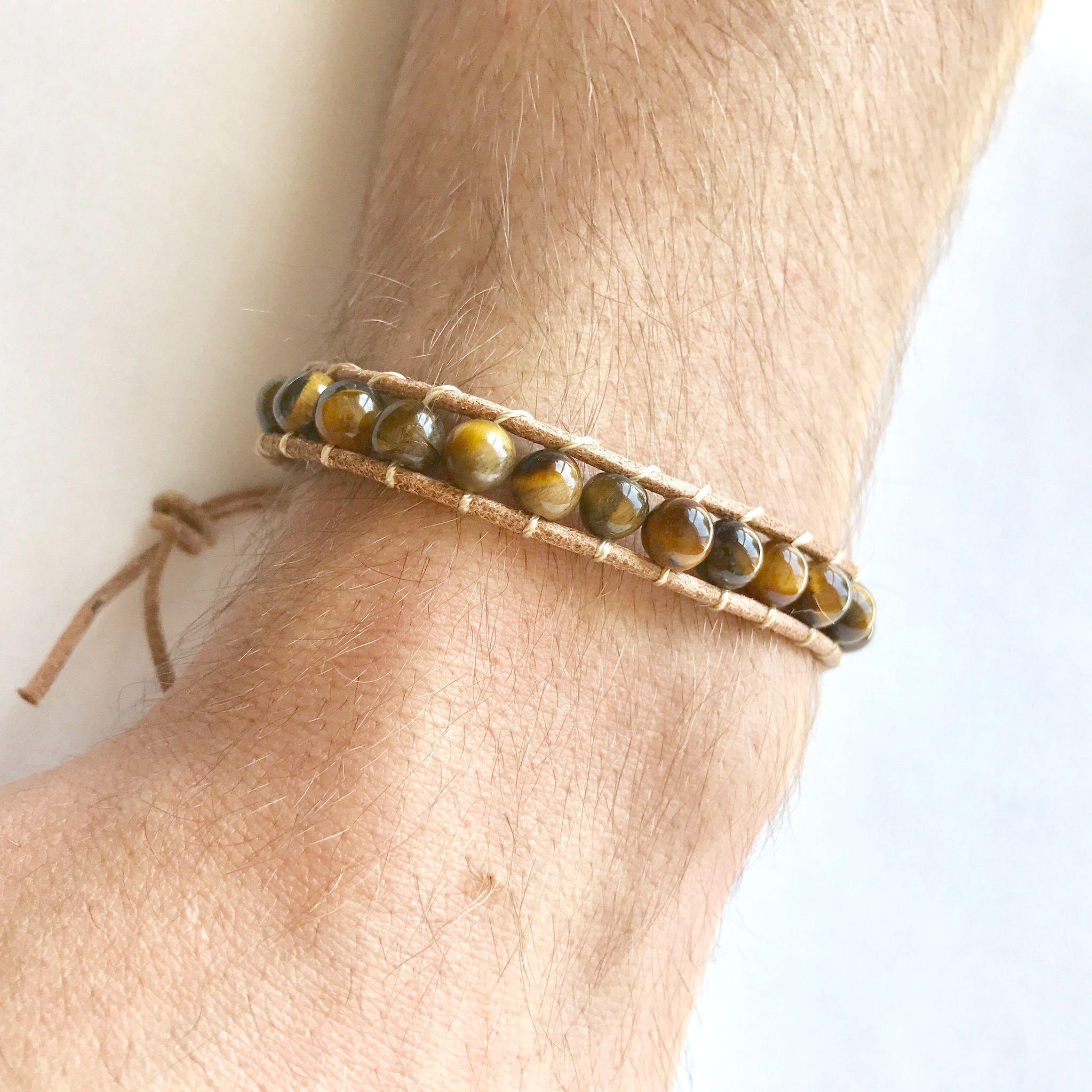 Bead rope bracelet beaded rope bracelet rope beaded bracelet