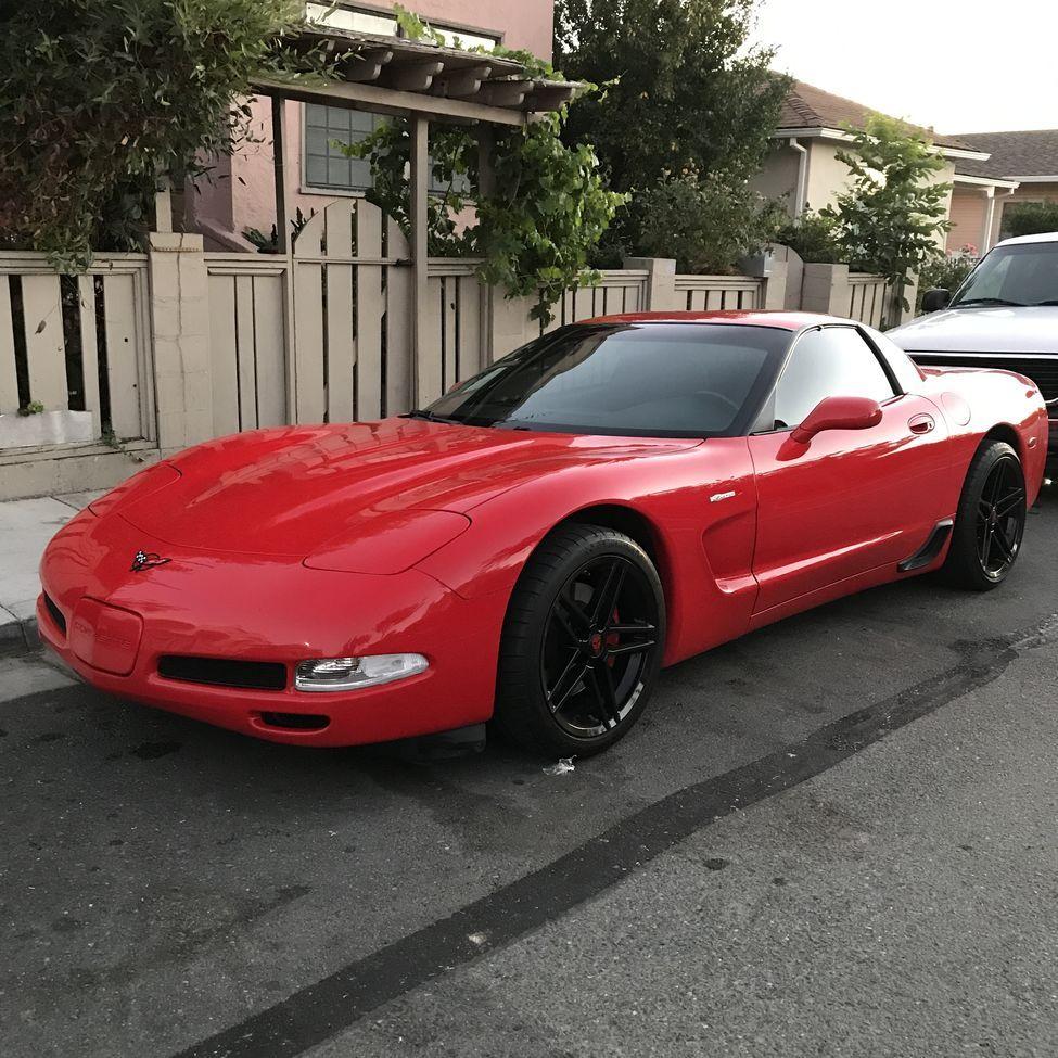 Corvette C5 For Sale >> Fs For Sale 2001 Torch Red Z06 17 5k Michigan