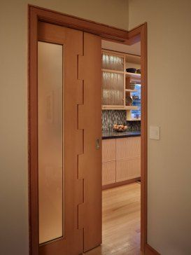 Tuesday Trending Unhinged Door Design Interior Modern Wood