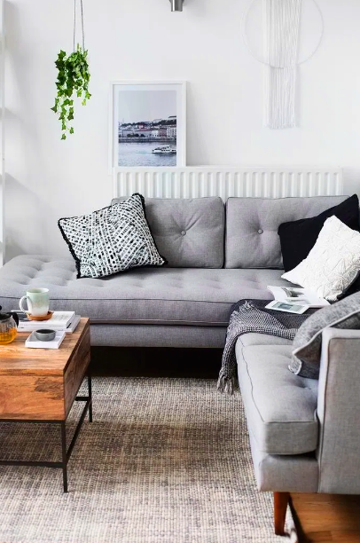 39 Most Inspirational Stunning Small Living Room Decor Ideas For Your Dream Home Small Living Room Decor Living Room Decor Apartment Living Room Scandinavian
