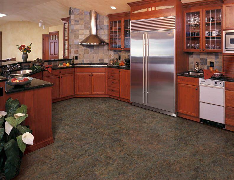 Unique Diy Kitchen Flooring Ideas
