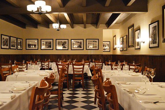 Al Fico New Italian Restaurant Austin Texas Restaurantsaustin