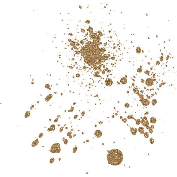 Feli Nb Glitter Splatter Png Liked On Polyvore Featuring Backgrounds Artsy Overlays Paint Splatter