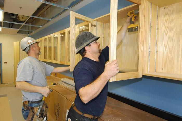 Best What Does A Cabinetmaker Do Training Info Job Prospects 400 x 300