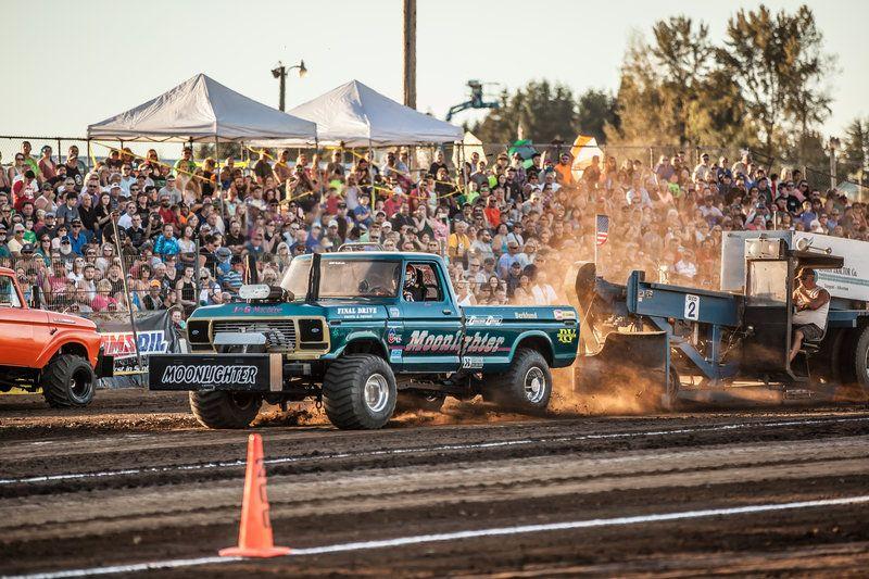 2016 Sublimity Harvest Festival Photo By Parsons Designs By Cherie Harvest Festival Truck Pulls Monster Trucks