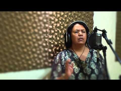 Pastora Nanci Caetano -  Nunca pare de lutar