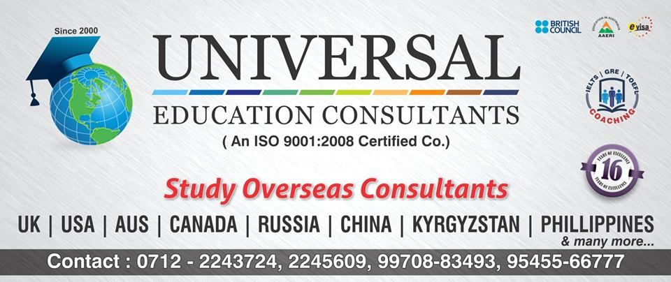 Join The Best MBBS abroad consultants! Get Professional Assistance - best of blueprint education india