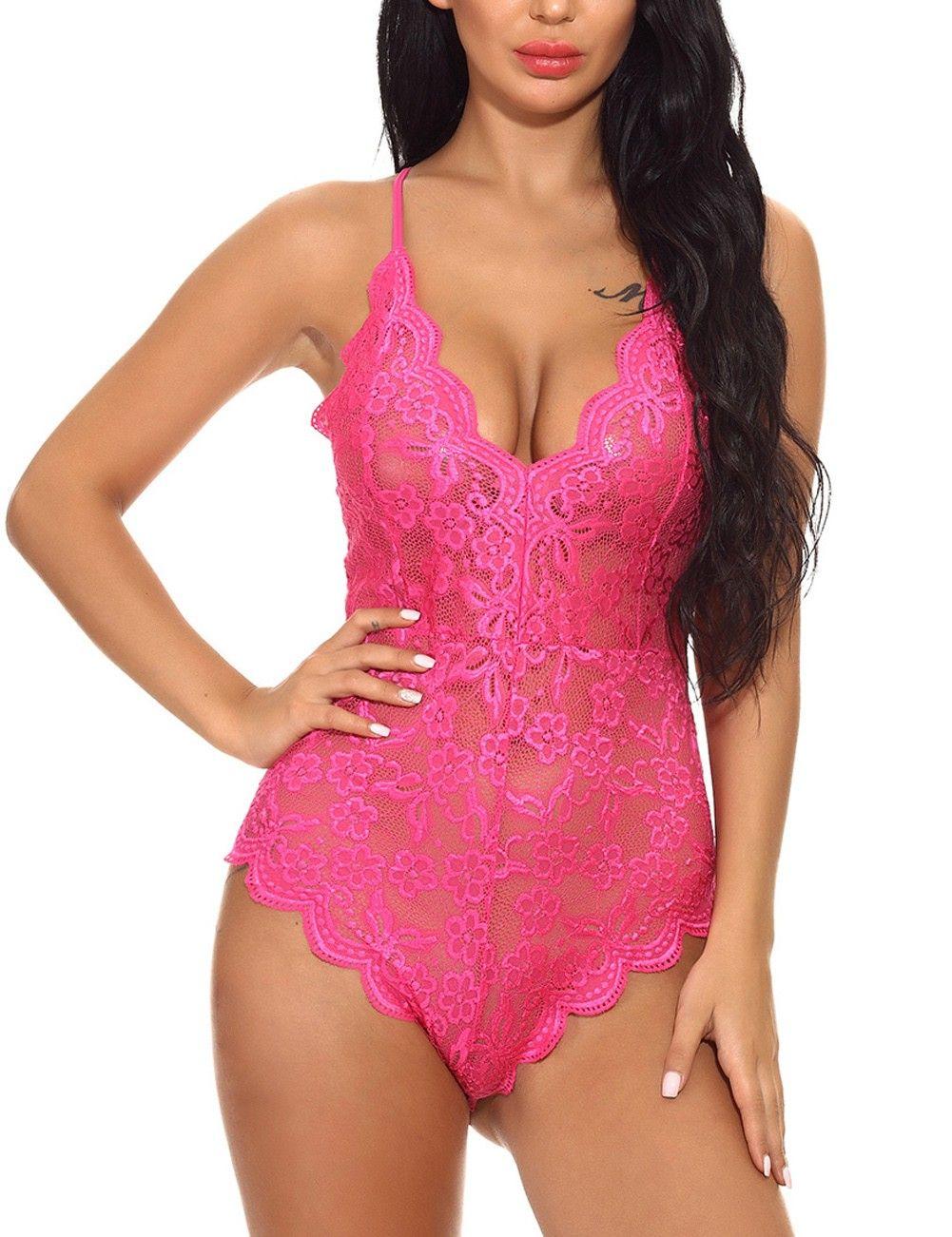 d9afd6efeb10 Best Lingerie, Women Lingerie, Bodysuit Lingerie, Lace Detail, Curvy  Fashion, Floral