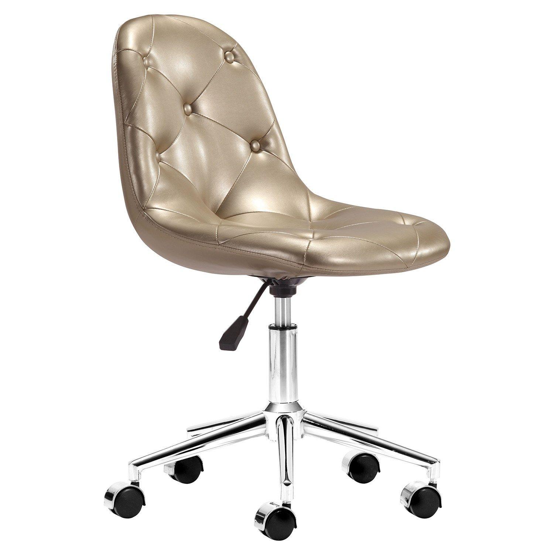 Life Gold Office Chair.zinc_door zincdoor chair