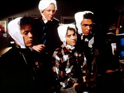 Weird Science- watched this one over and over! | films n shit ...
