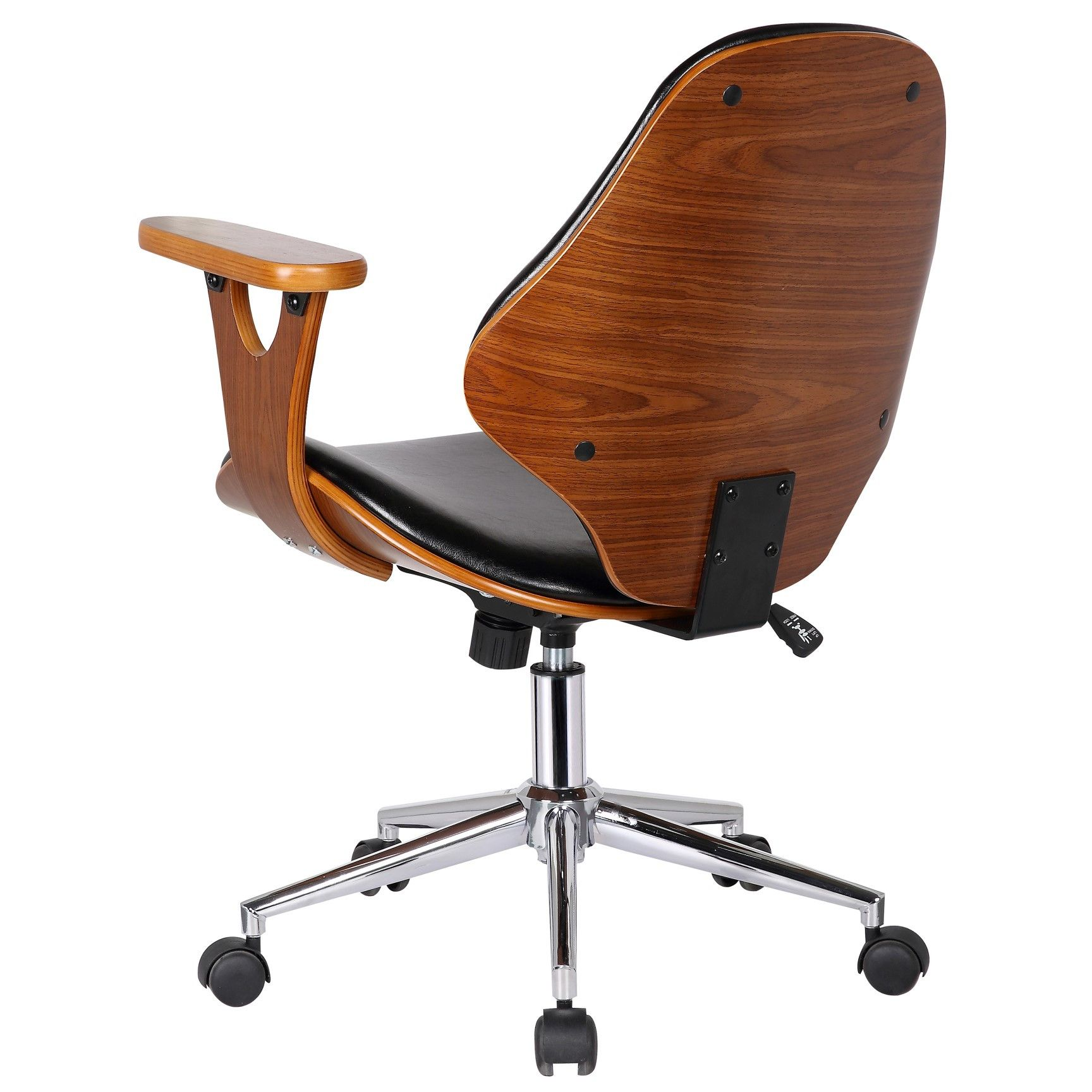 Shop Wayfair for Wood Office Chairs to match every style