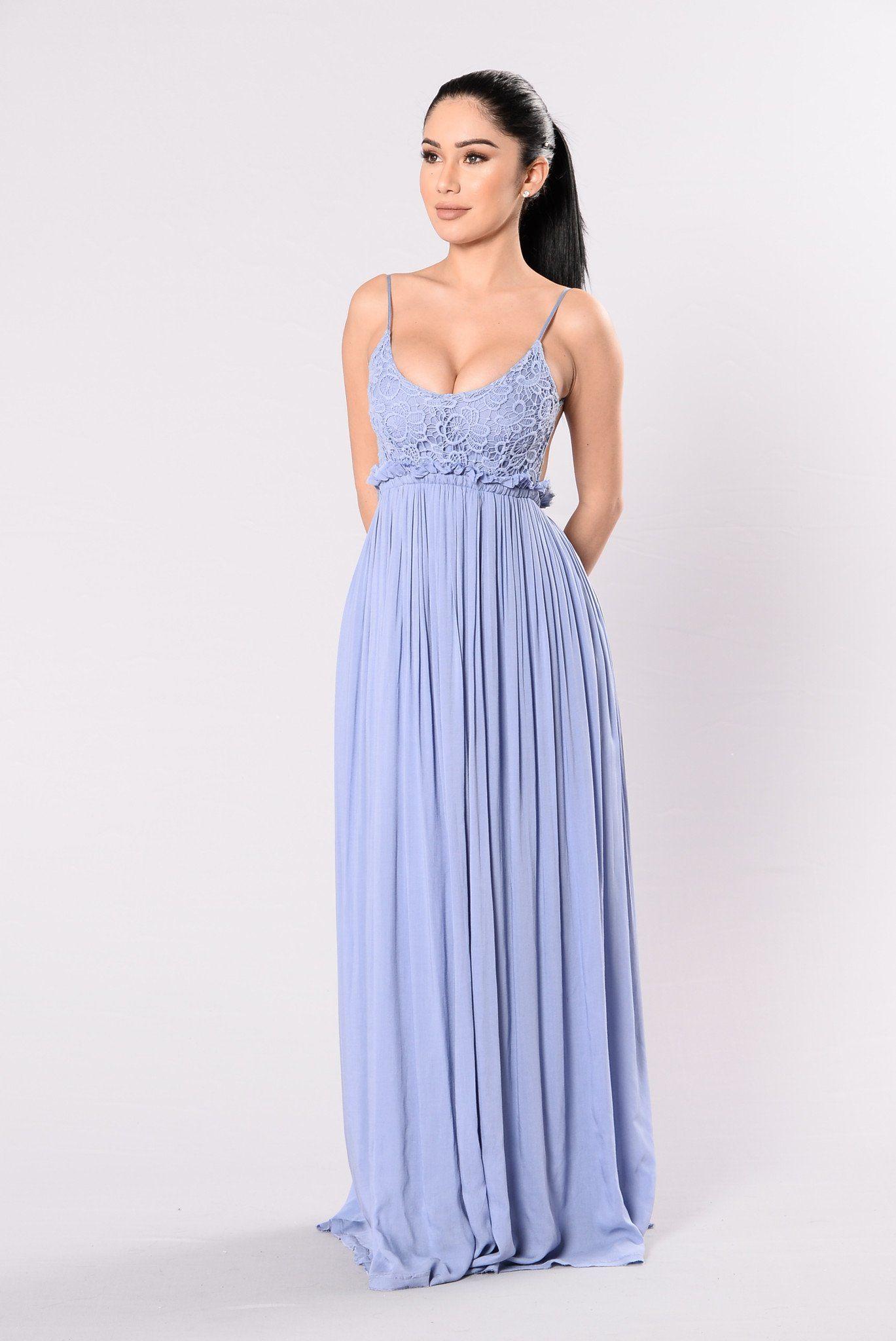 Ancient Rome Dress Denim Blue (With images) Denim