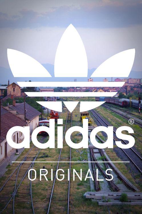 adidas originals logo tumblr
