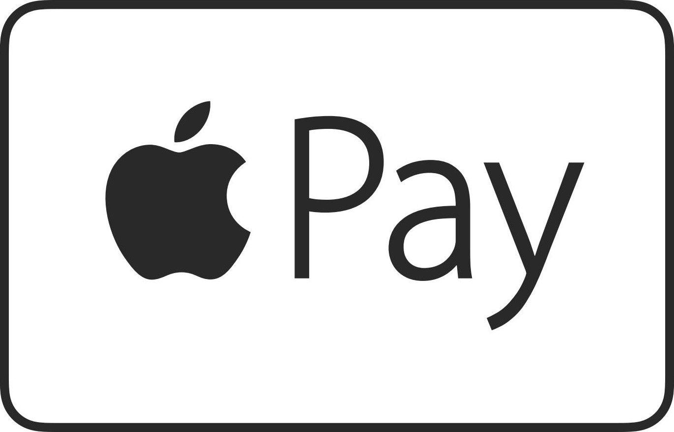 Afbeeldingsresultaat voor apple pay logo