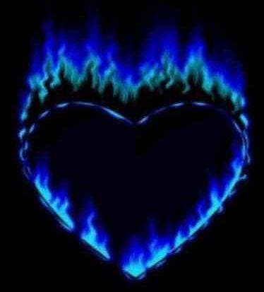 Mania de Sentir: Amor é fogo que arde sem se ver