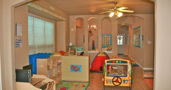 family home daycare setups photos of daycare Right now, I have two - daycare resume