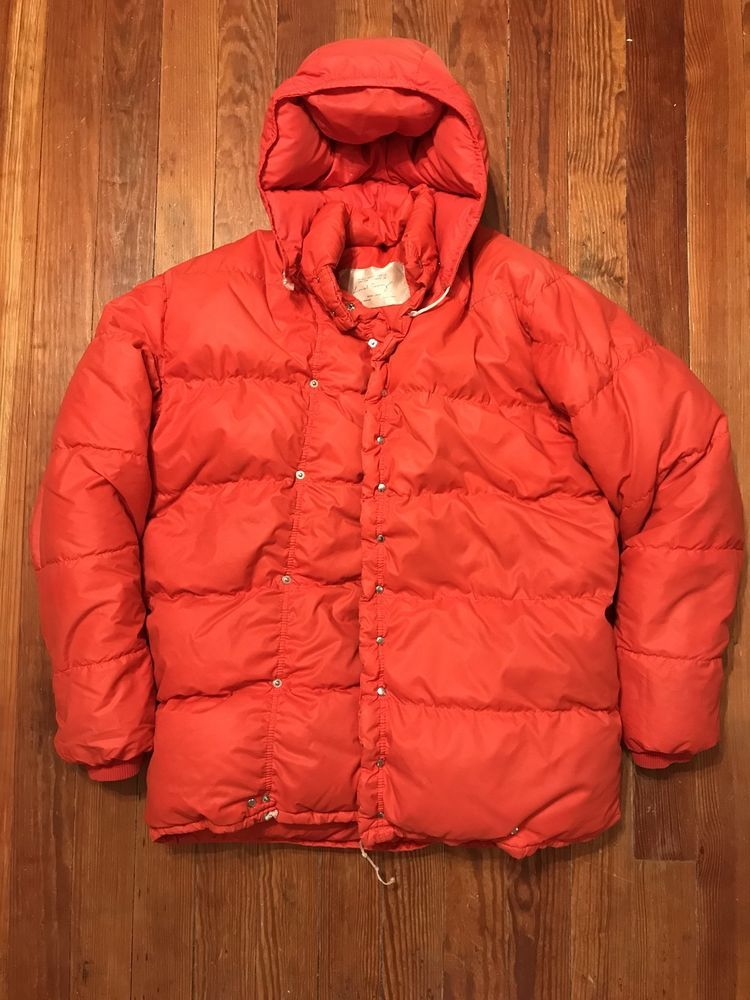 42898d8d0 Details about MONCLER VELVET VINTAGE VERY RARE MENS DOWN JACKET ...